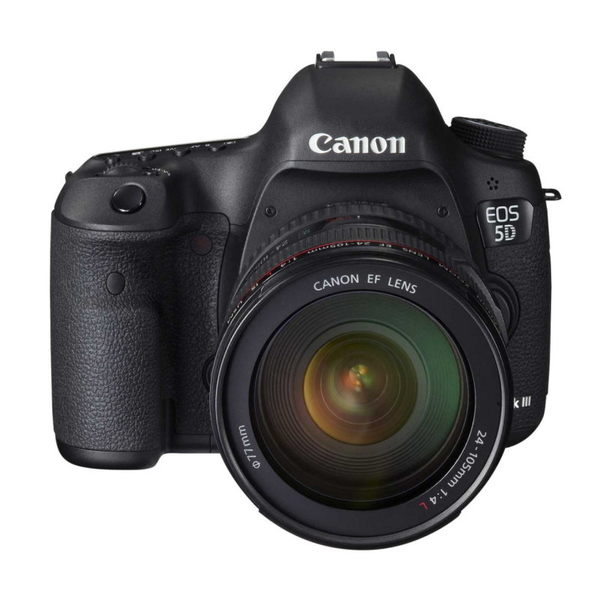 《映像數位》CANON EOS 6D KIT (含24-105mm F4L IS USM鏡頭)。全片幅相機 【全新彩虹公司貨】J