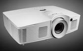 《名展影音》附100吋手拉幕 Optoma奧圖碼 EC450X 高亮度 4500流明XGA商務教學投影機 另售EC400X