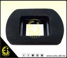 ES數位館 Canon EOS 10D 20D 30D 40D 50D 100D 450D 500D 550D 專用同原廠 EB EF雙用眼罩 接目器