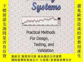 二手書博民逛書店Quantitative罕見Trading SystemsY307751 Howard B Bandy Blu