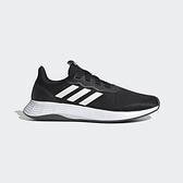 Adidas Qt Racer Sport [FY5680] 女鞋 運動 休閒 慢跑 輕量 避震 透氣 訓練 舒適 黑