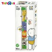 玩具反斗城 PLANTOYS 森林身高量尺