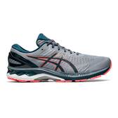 Asics Gel-kayano 27 (4e) [1011A833-021] 男鞋 慢跑 運動 緩衝 亞瑟士 灰橘