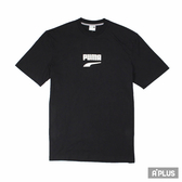 PUMA 男 DOWNTOWN 短袖T - 59636701