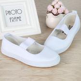 山東魯泰午刀鞋鞋舞蹈表演鞋體操鞋運動鞋白球鞋護士鞋親子鞋『新佰數位屋』