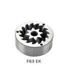 金時代書香咖啡 Fiorenzato F63 EK營業用磨豆機-刀盤 HG0934-1
