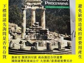 二手書博民逛書店Databases罕見and transaction processingY15335