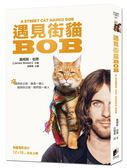 (二手書)遇見街貓Bob