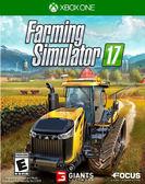X1 Farming Simulator 17 百萬農青大作戰 17(美版代購)