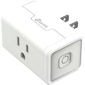 【免運費】TP-Link Kasa HS105 迷你型 Wi-Fi 智慧插座 / 支援無線 / 手機app 遠端排程電子產品