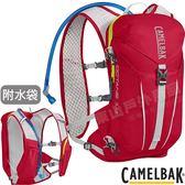 CamelBak 1437601000鮮豔紅 極限多功能水袋背包 Octane 10馬拉松/野跑路跑訓練/健行登山包