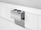 盈欣電器 + Fisher & Payke 菲雪品克 嵌入式雙抽屜洗碗機 DD60DCHX9 不鏽鋼面板 14人份 歡迎詢價