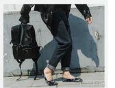 船襪男襪子夏薄款淺口隱形防滑硅膠夏季超薄  創想數位