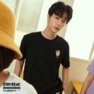 STAYREAL x 櫻桃小丸子 Hey,baby花輪定番T