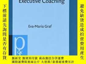 二手書博民逛書店The罕見Pragmatics Of Executive Coa