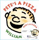 【麥克書店】PETE PIZZA /硬頁...