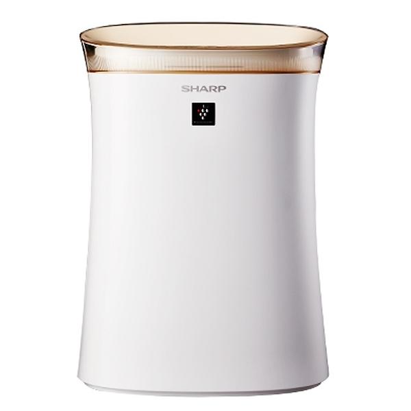 ★SHARP夏普 ★自動除菌離子空氣清淨機 FU-G50T-W