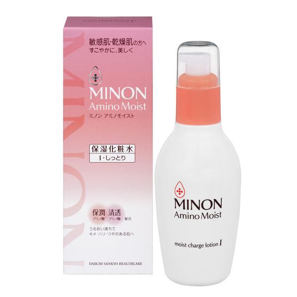 MINON保濕潤澤化粧水150ml