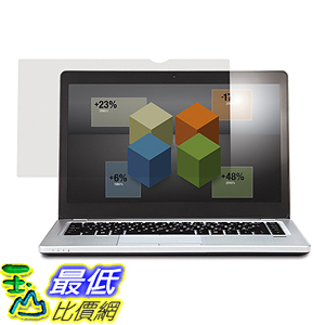 [美國直購] 3M AG14.0W9 Anti-Glare Filter 螢幕防眩光片(非防窺片) Widescreen Laptop 14吋 310 mm x 175 mm