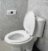 【麗室衛浴】手感應式馬桶自動沖水器  讓沖水更加方便  CF-107