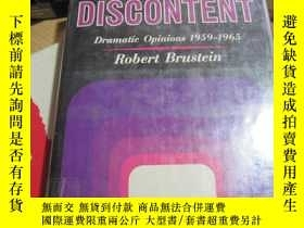 二手書博民逛書店Seasons罕見of Discontent: Dramatic