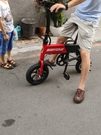 BIRDYEDGE R3 設計 電動腳踏...
