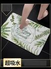 矽藻泥腳墊 硅藻泥吸水板腳墊子防滑速干衛生間門口硅藻土地墊浴室海藻泥腳墊