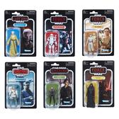 7-8月特價 星際大戰 STARWARS 電影系列 3.75吋經典角色人物組 6款一套 TOYeGO 玩具e哥