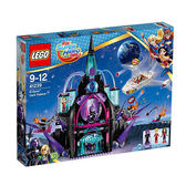 樂高積木 LEGO《 LT41239 》DC Super Hero Girls 超級女英雄 - Eclipso Dark Palace╭★ JOYBUS玩具百貨