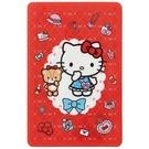 小禮堂 Hello Kitty 兒童扣式...