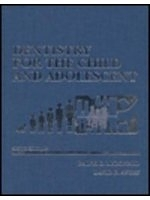 二手書博民逛書店 《Dentistry for the Child and Adolescent》 R2Y ISBN:0801667054│RalphE.McDonald