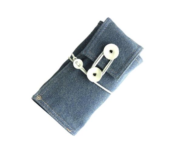 【TRiNiDAD】SPOOL  Denim LightBlue 鏢盒/鏢袋 DARTS