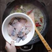 Camaron 卡馬龍 嚴選 海鱸魚 (大) 500g 單隻