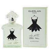 【TZENITH時尚香水網】GUERLAIN 小黑裙-花瓣洋裝女性淡香水(100ml)
