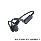 台灣現貨 當天寄出 耳機 X18 骨傳導式 游泳耳機 耳機 耳機 IPX8防水 自帶內存 游泳 水下