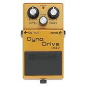 【動態失真效果器】【BOSS DN-2】【Dyna Drive/DN2】【電吉他單顆效果器】