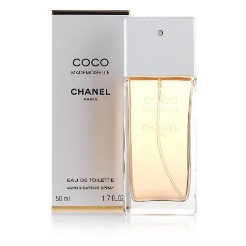 ※喬雅香水美妝※Chanel 香奈兒 摩登COCO 女性淡香水EDT 50ml