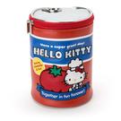 【震撼精品百貨】Hello Kitty 凱蒂貓~HELLO KITTY化妝包-罐頭造型-超市