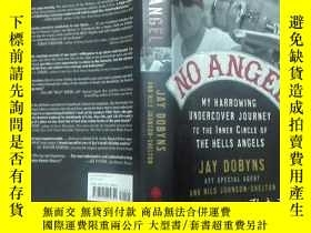 二手書博民逛書店No罕見angle :my harrowing undercov