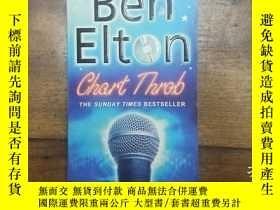 二手書博民逛書店CHART罕見THROBY271632 Ben Elton Bl