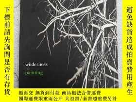 二手書博民逛書店Wilderness罕見: Balnaves Contempor