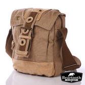 【速捷戶外】Beartooth熊牙 BT-0361肯亞 側背包