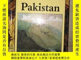二手書博民逛書店THE罕見HISTORY OF NATIONS Pakistan