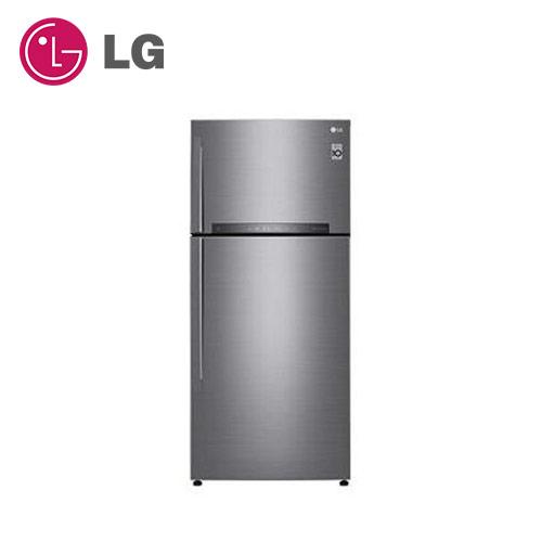 【LG】525公升 直驅變頻上下門冰箱 GN-HL567SV 星辰銀