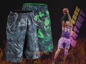 熱銷好評 透氣速乾 拉鏈口袋 NBA 籃球褲 球衣 球褲 短褲 束褲 運動褲 KOBE 科比