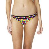 Piha 知名進口泳裝品牌 TRIMMED BRAZILIAN PANT 比基尼褲 - 女(彩虹)