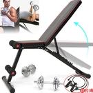 多角度啞鈴椅(贈拉繩)可調整仰臥板舉重床飛鳥椅拉繩仰臥板啞鈴凳子運動健身器材推薦哪裡買ptt