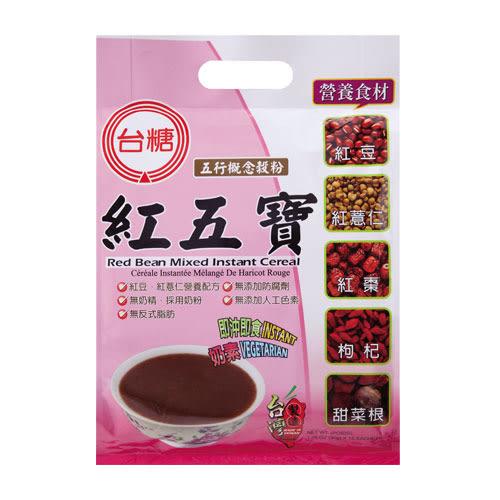 台糖紅五寶30g*15包/袋【愛買】