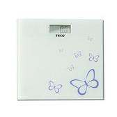 [富廉網] TECO 東元  XYFWT381 電子體重計(威勁)