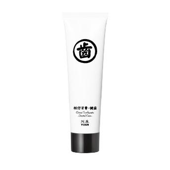 【阿原肥皂】柑仔牙膏-健齒75g二入